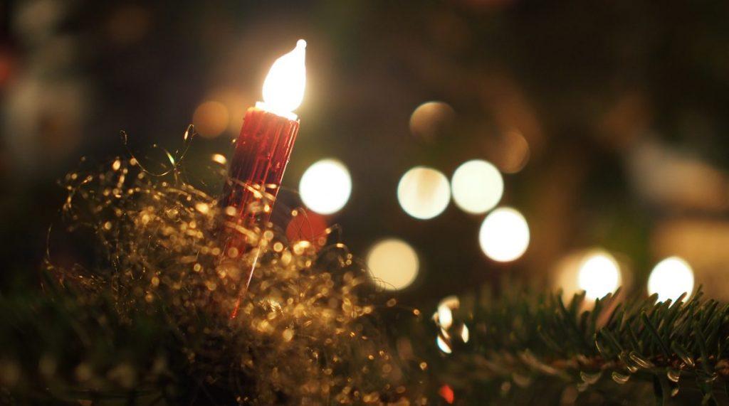 Ein Weihnachtslied …