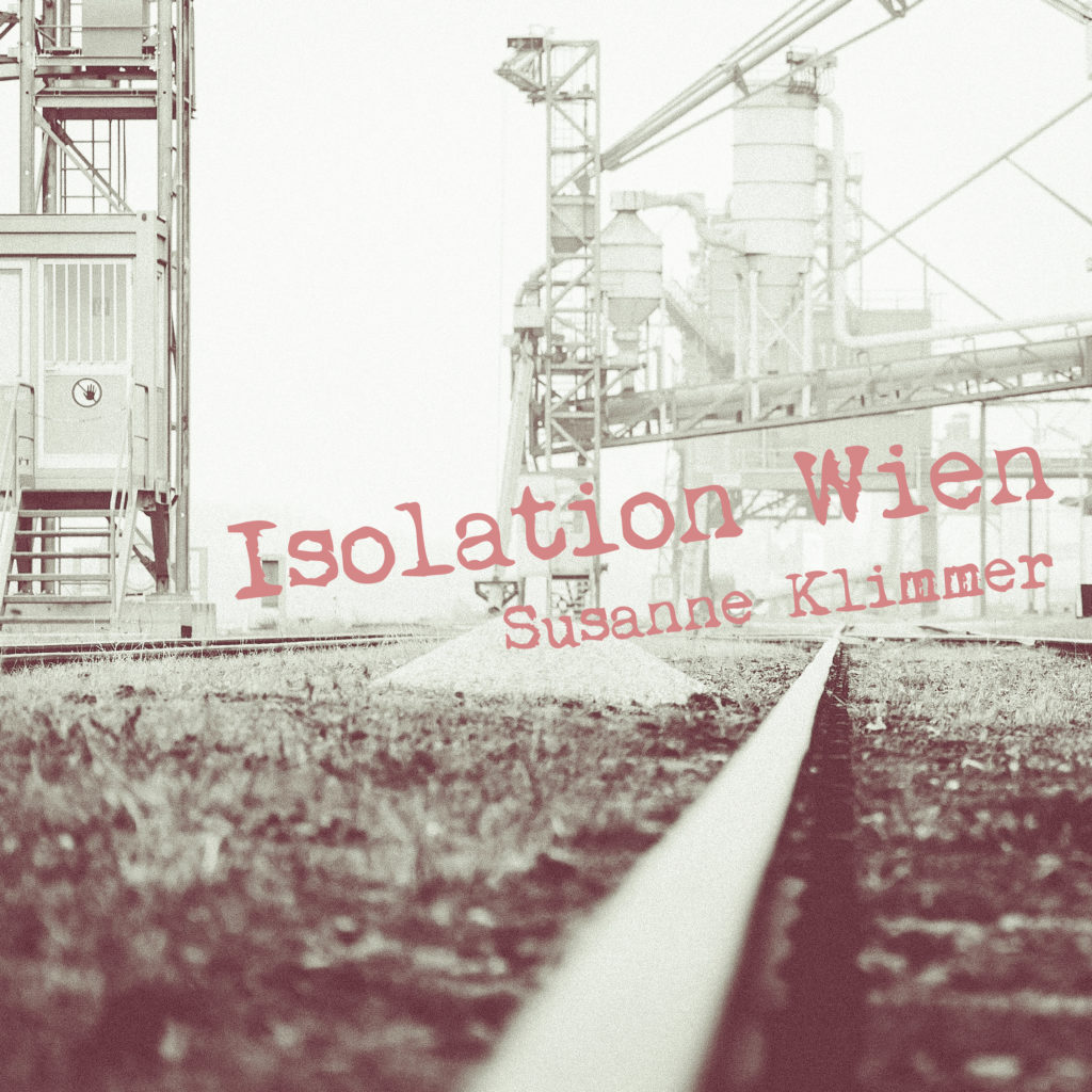 Neue Single: ISOLATION WIEN