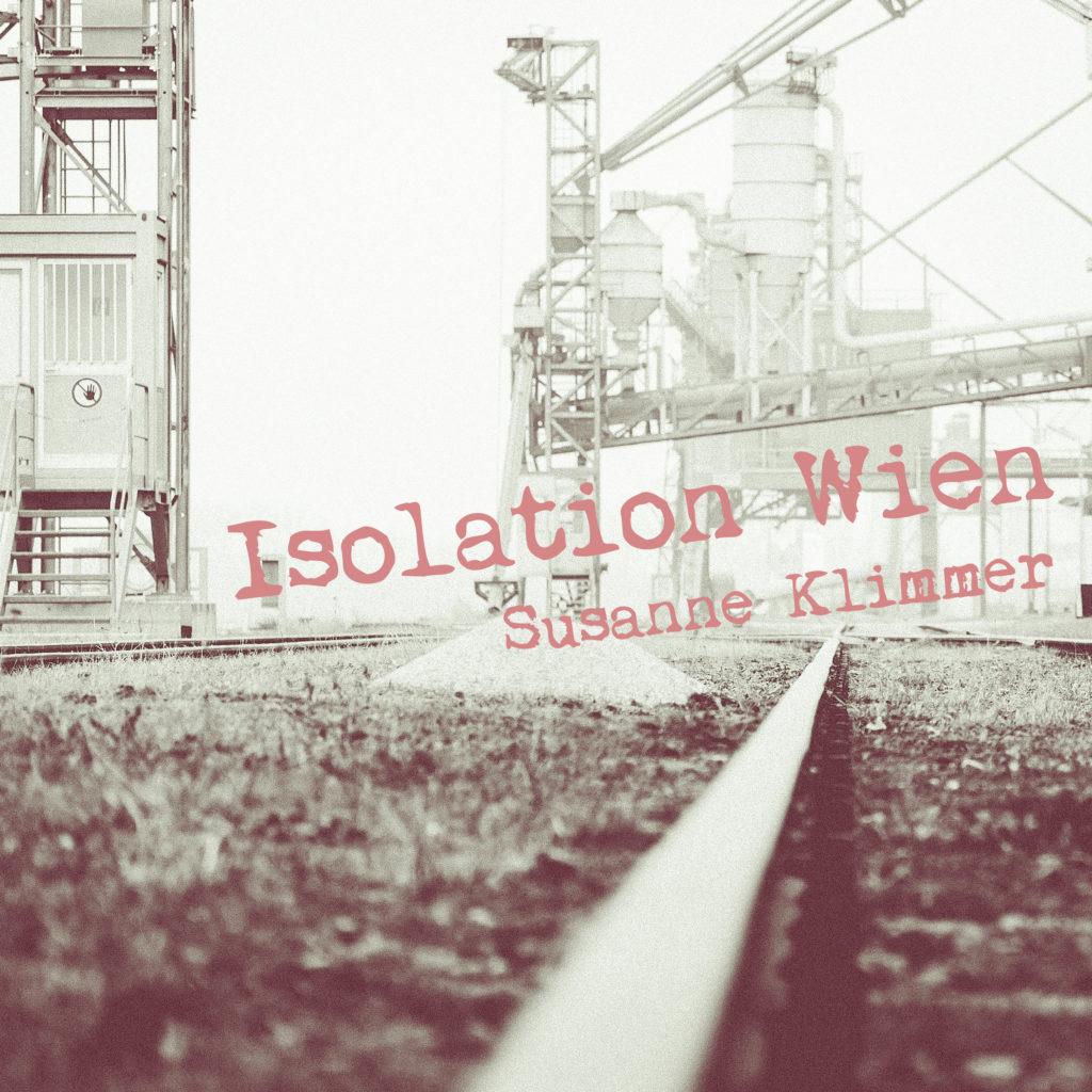 Neue Single: ISOLATION WIEN